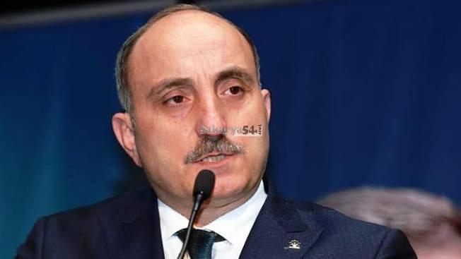 AK Parti Sakarya 'da kongre süreci başlıyor