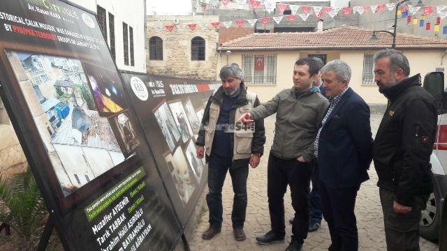 İHH Suriye Kış Kampanyası Devam Ediyor