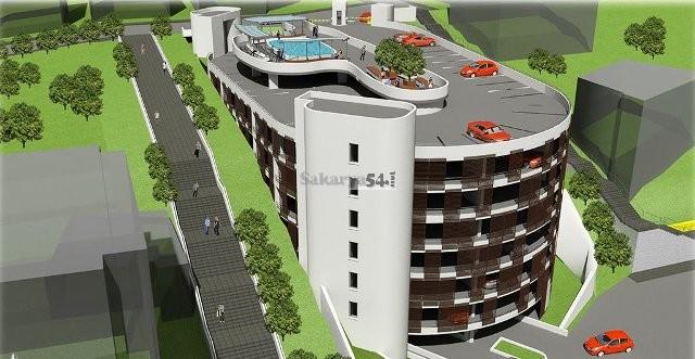 İzmir'e 10 yeni otopark geliyor
