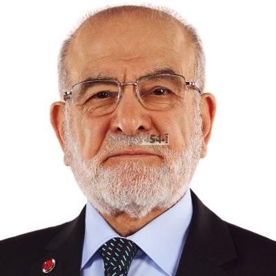 """Herkesi ciddiyete davet eden """"Temel Karamollaoğlu"""" Bugün  Sakarya'da"""