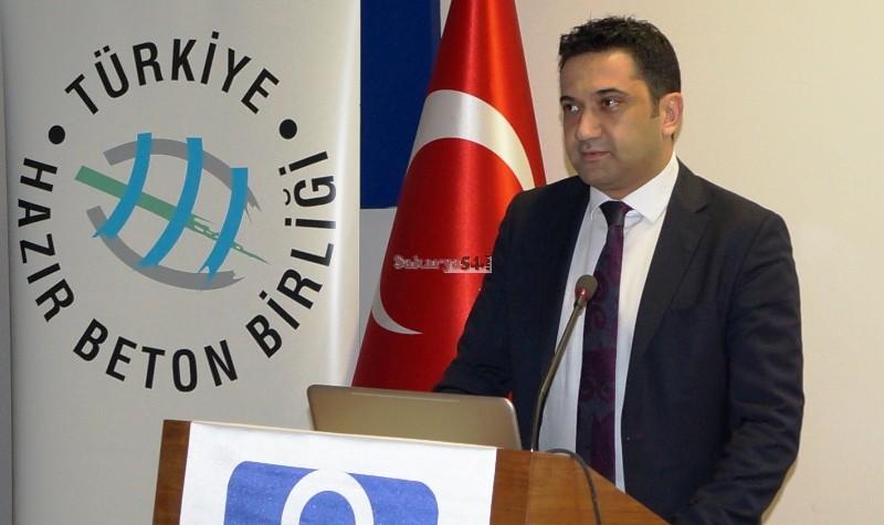 Türkiye Hazır Beton Birliği Beton Seminerlerine Devam Ediyor