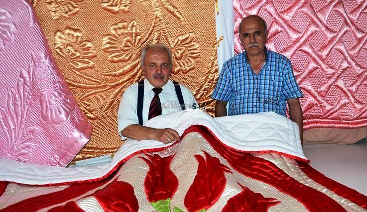 Hasan Kar'dan 30 Yıl Garantili Yorgan Güvencesi