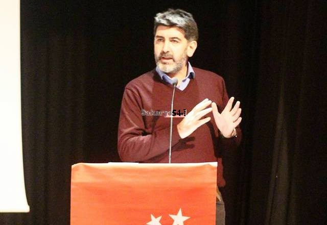 Saadet Partisi Sakarya  Medya Konferansını Gerçekleştirdi