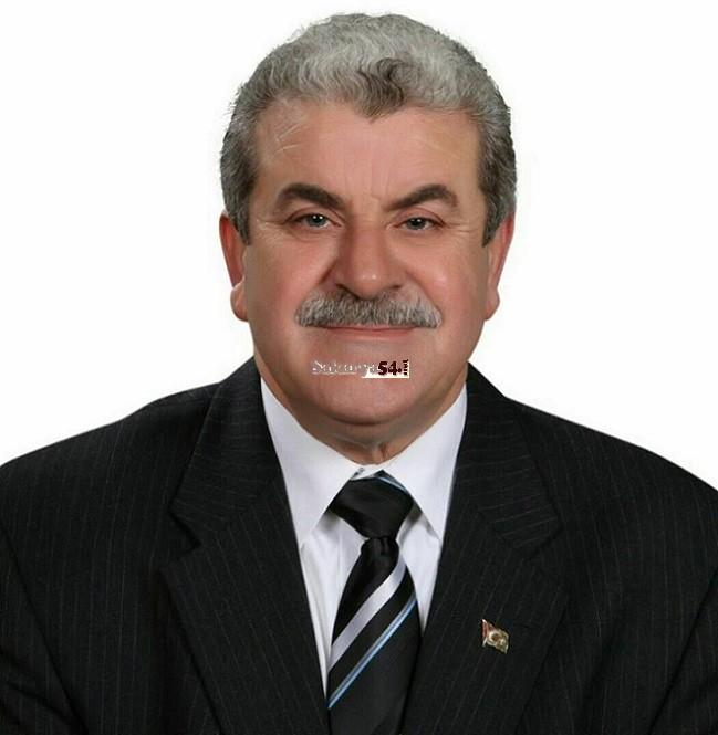 Mehmet KIR'ın 23 Nisan Milli Egemenlik ve Çocuk Bayramı Kutlama Mesajı