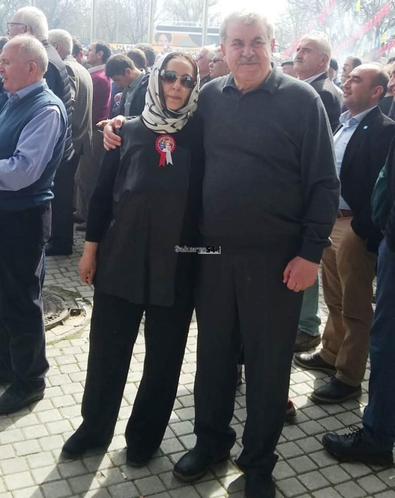 Mehmet KIR Ankara'da 50 bin kişiyle beraberdi
