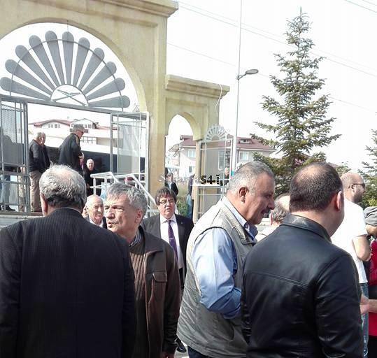 Mehmet Eyüp Yazıcı'nınvefatı sevenlerini üzdü