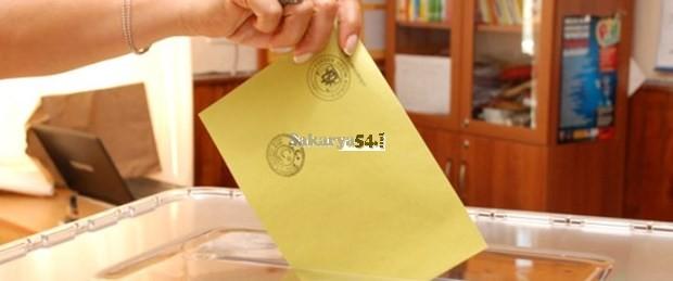 YSK 24 Haziran seçime katılabilecek partileri açıkladı