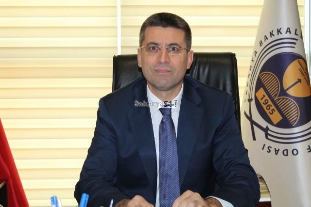 """Ahmet Akdardağan""""Benim paraya, pula ve makama ihtiyacımın olmaz"""""""