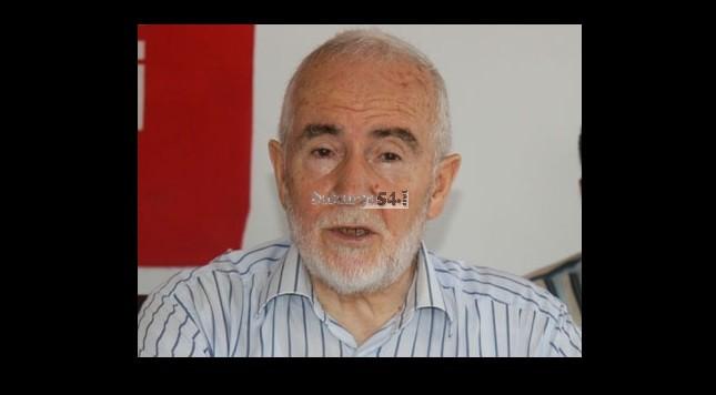 Bayındırlık eski Bakanı Cevat Ayhan vefat  etti