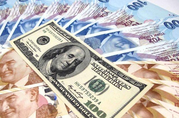 Dolar, önüne geleni  yutuyor…