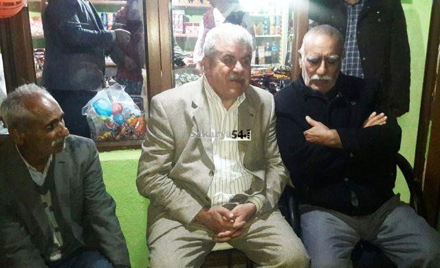 Sakarya İlinde  Milletvekili Olacak En Güçlü  Aday  Mehmet KIR