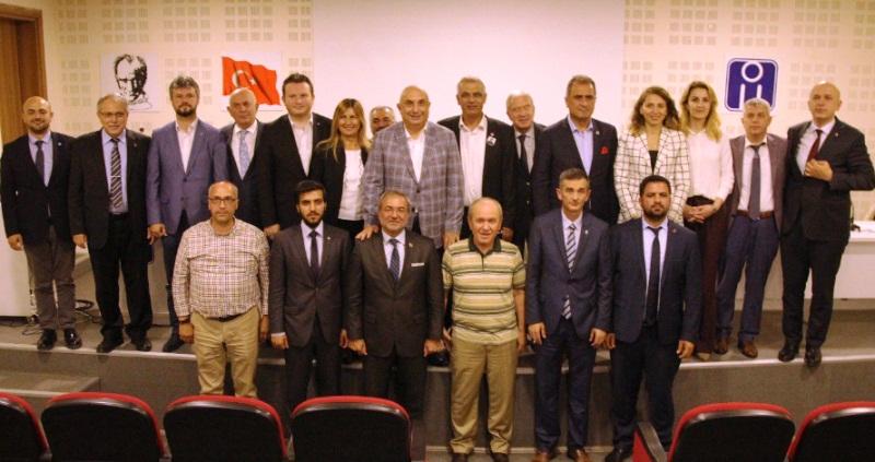 CHP,SP,İYİ Parti,MHP Sakarya Sorunlarını Konuştu