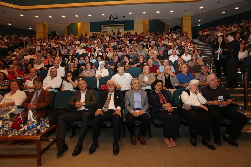 Satso Konseri Satso Tmt 10. Yılını Sakaryalılarla Kutladı