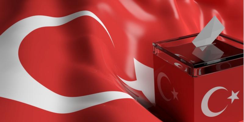 AK Parti 293, CHP 146, HDP 67, MHP 50, İYİ Parti 44 milletvekili kazandı