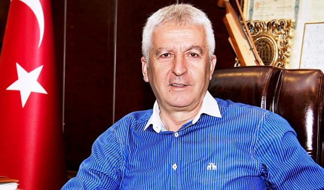 """Mehmet İspiroğlu""""Unutmadık Unutturmayacağız"""""""