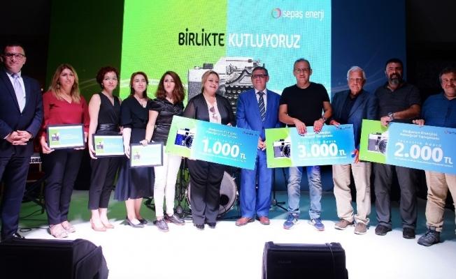 SEPAŞ Enerji'nin ödüllü fotoğraf yarışması sonuçlandı