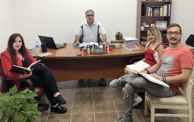 SAKÜT'ten Sapanca'ya Prestij Kazandıracak  Araştırma Ve Etkinlikle