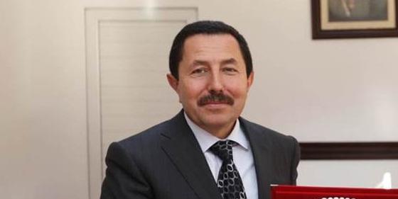 Vali İrfan Balkanlıoğlu, bugün Sakarya'dan Ayrıldı