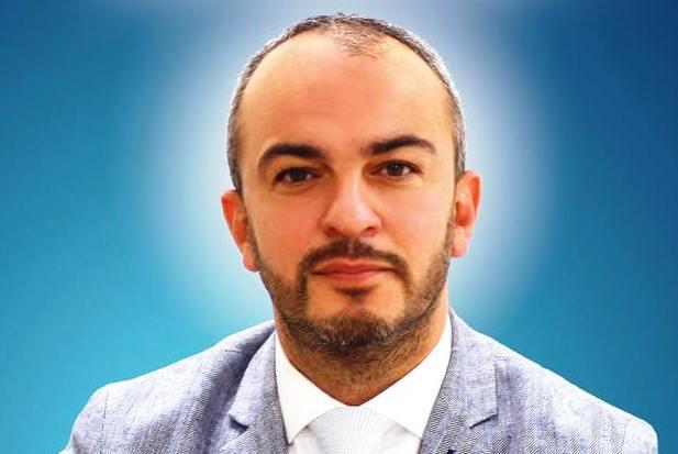 """Selçuk Yaşar""""Akyazı'yı Akıllı Şehircilik ile Yöneteceğiz!"""""""