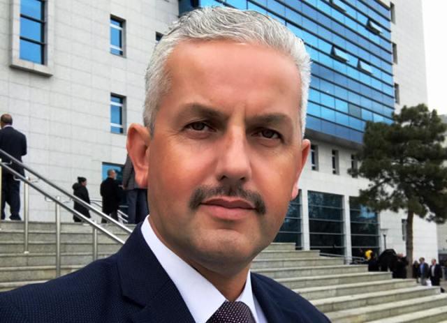 Muhammet Ali Tekmen  Karapürçek Belediye Başkanlığı İçin Hazır