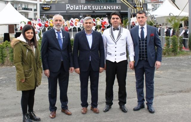Polatbey Et & Köfte'den görülmemiş açılış