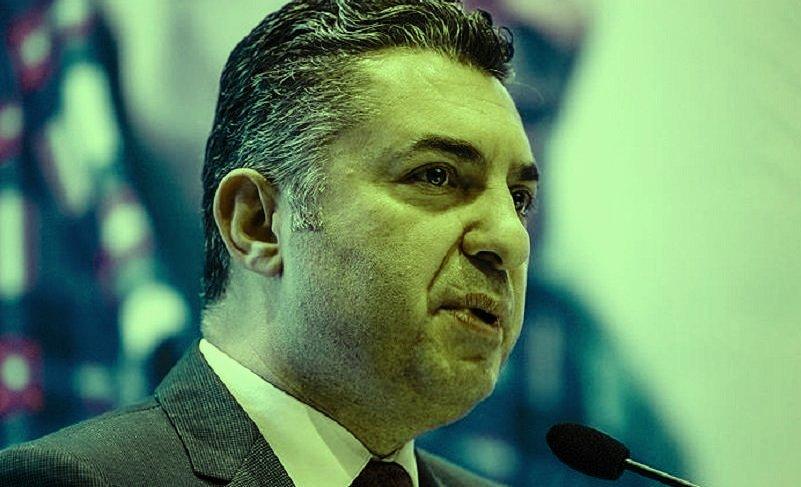 """RTÜK Başkanı Ebubekir Şahin """" Özgürlükler anlamında da öndeyiz"""""""