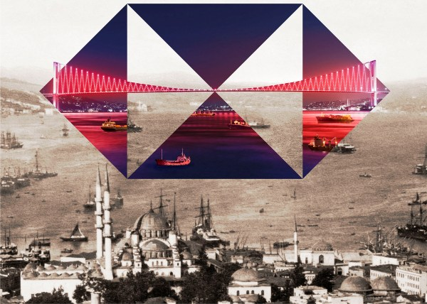 HSBC'den İstanbul Havalimanı'na özel tasarım