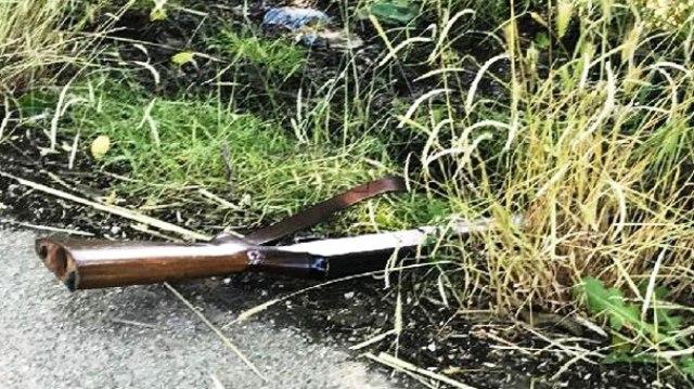 Silahlı çatışmada 4 kişi öldü, 2'si polis 11 kişi ise yaralandı