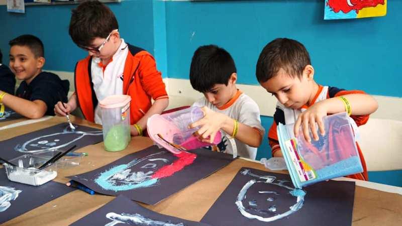 Eğitimde Engelli Hakları: Okulda Birlikte, Hayatta Birlikte Festivali!