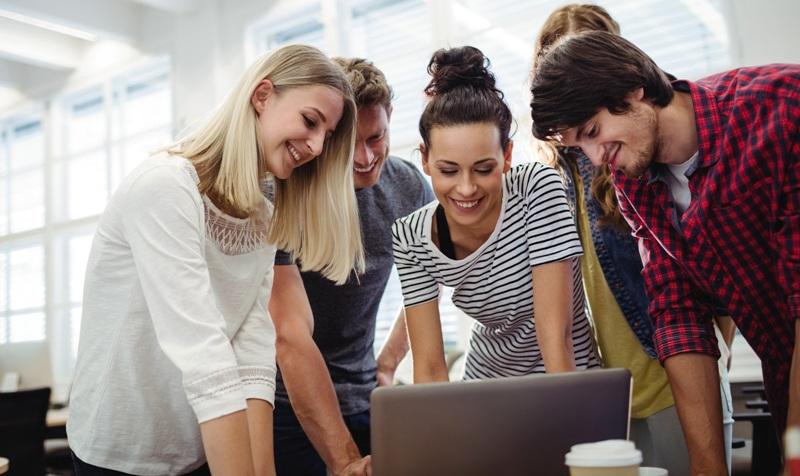 Gençler iş hayatından ne bekliyor?