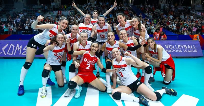Filenin Sultanları'nın Avrupa Şampiyonası Serüveni Başlıyor!