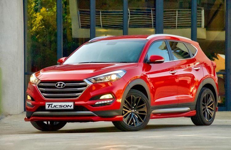 Hyundai Ferhat'ta  test sürüşü  şenliği başlamıştır…
