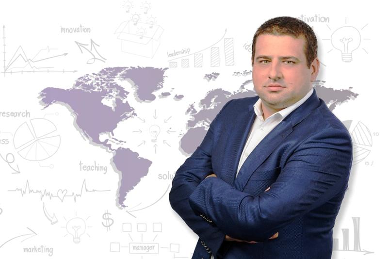 RTB House CFO'su Aleksander Baryś oldu