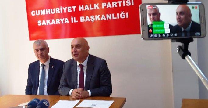 CHP Grup Başkanvekili Engin Özkoç: Kim bu Egemen Bağış?