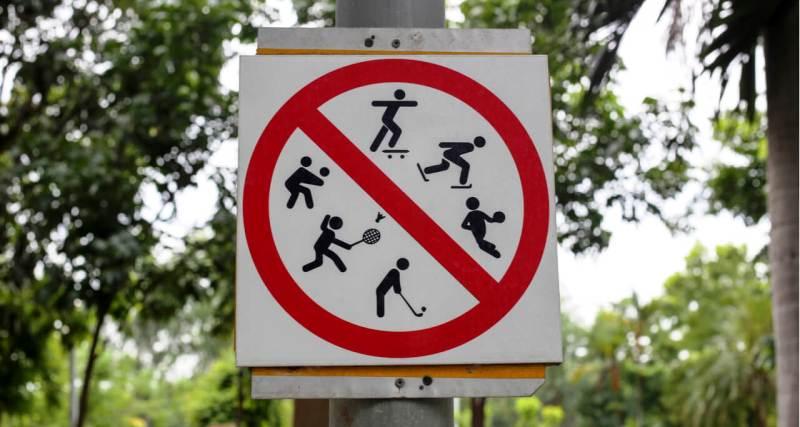 Spor yapmak doğal bir ihtiyaç değildir!