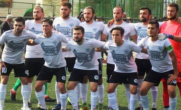 Arifiye Spor: 1  Sapanca Spor: 0