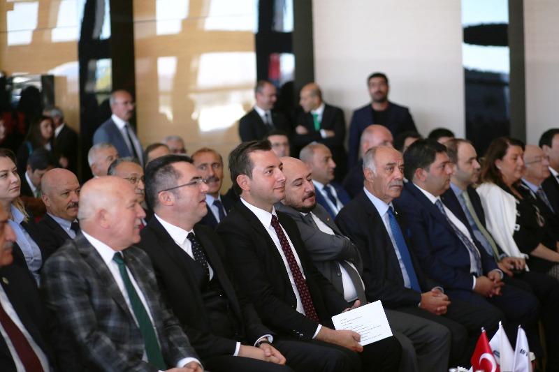 Erzurum Gıda Ve Yöresel Lezzetle Fuarı 5 Gün Boyunca Ziyaretçilerini Ağırlayacak