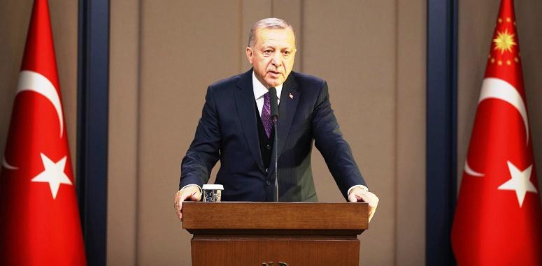 """Cumhurbaşkanı Erdoğan""""Siz çok daha fazla para kazanacaksınız diye biz halkımızın zehirlenmesine fırsat veremeyiz."""""""