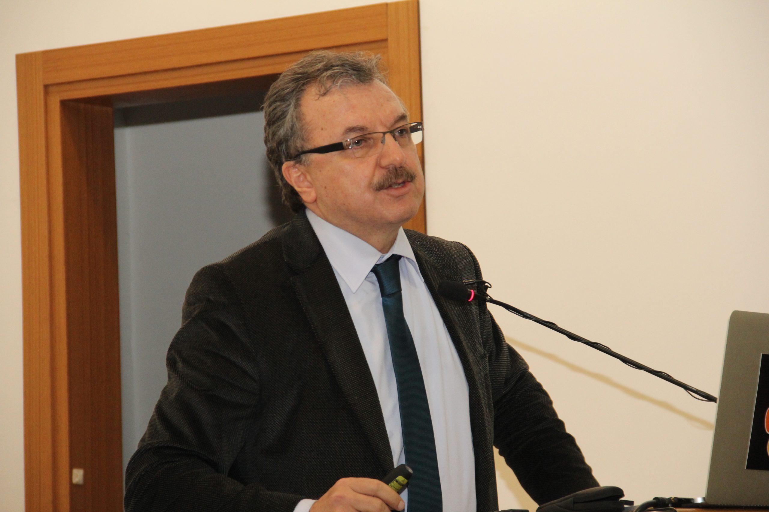 Kahverengi Kokarca için uluslararası toplantısı 28-29 Ocak'ta İstanbul'da yapılacak