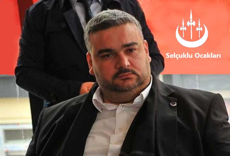 """Eyüp Yılmaz""""Türk askerlerine yönelik düzenlenen alçakça saldırıyı kınadı. """""""
