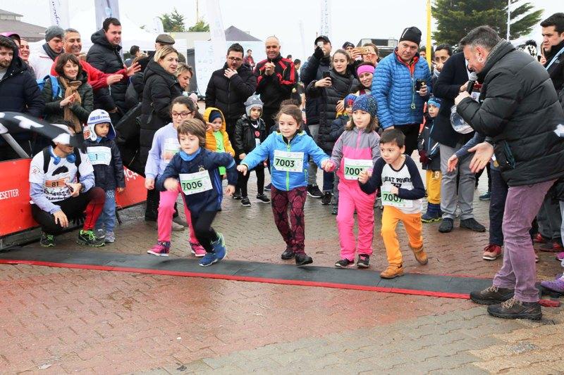 Türkiye'nin en güzel manzaralı koşusu Riva'da Başlıyor