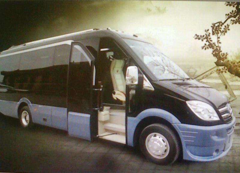İnan Tur Turizm Taşımacılık Ltd Şti