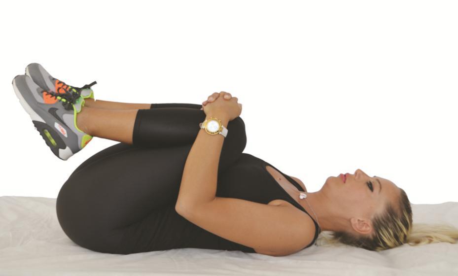 Omurganızı korumak için evde yapabileceğiniz 4 egzersiz