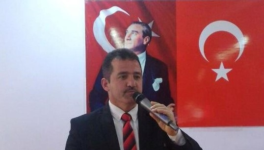 """BTP İl Başkanı Sağlam """"HERKES ŞİKAYETÇİ"""""""