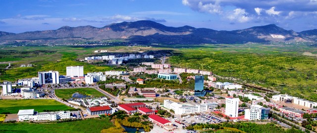 Yakın Doğu Üniversitesi, Dünya Genelinde İlk Binde Yer Aldı
