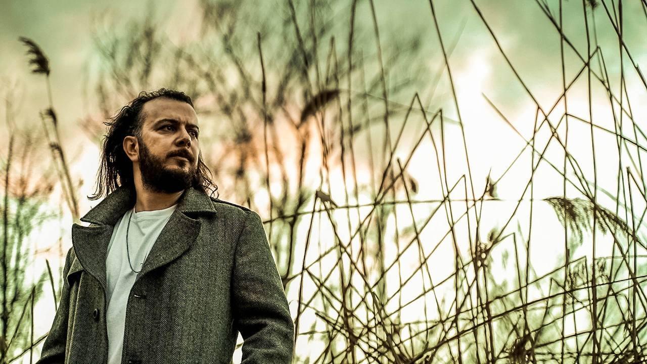 """Bilal YILMAZER """"Müzik benim hayatımın en önemli parçalarından"""""""