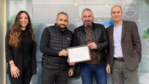 Karabaş Arçelik; Türkiye'de 1 Numara