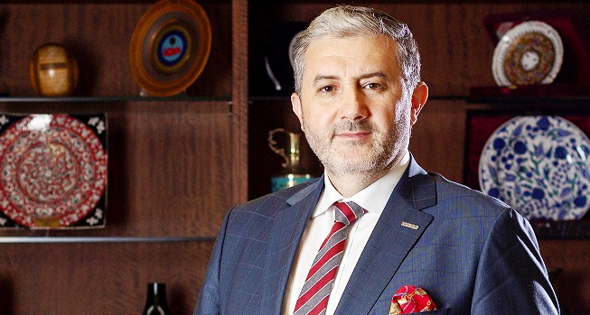 MÜSİAD Başkanı Kaan: Reform Paketi'nin Türkiye ekonomisine taze kaynak girişi sağlayacağına inanıyoruz