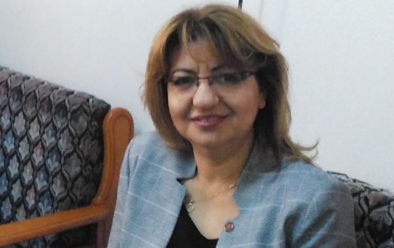 TKB 2. BaşkanıNurçin Süzen:  Kadın ve erkek birlikte  çözüm üretmeli