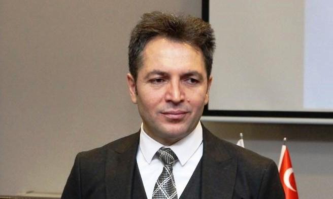 Avukatlar 'Adli Yardım Ortak Projesi' kapsamında eğitim aldı